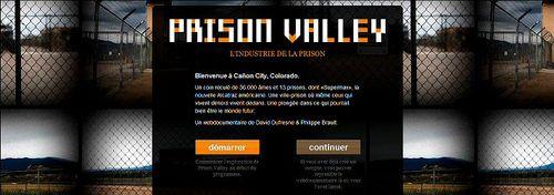 Arte Prison Valley