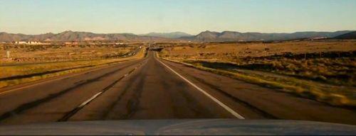 Arte Prison Valley road movie